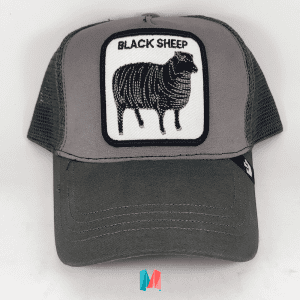Gorra Goorin Bros Black Sheep