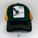 Gorra Goorin Bros Golden